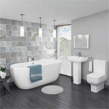 Bathroom Shower Suites Sale Wyb Bathroom Suites Special Feature Plumbing