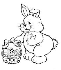 1314 printables easter images easter bunny