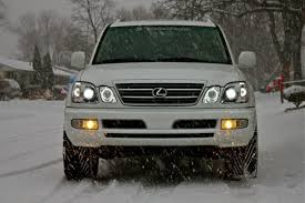 lexus lx450 kijiji ontario official lx off roading story and picture thread page 6