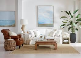 Coastal Living Room Design Ideas by Coastal Living Room Ideas How To Get A Coastal Look Without Blue