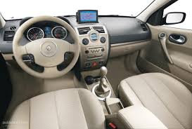 renault scenic 2005 interior renault megane coupe specs 2006 2007 2008 autoevolution
