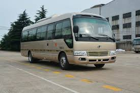 cummins toyota 7m toyota coaster mini bus front cummins engine euro 3 semi