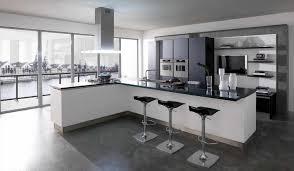 small open kitchen designs 2016 modern open kitchen design with