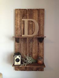 298 best pallet shelves images on pinterest pallet shelves