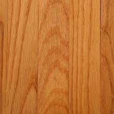 oak hardwood flooring home depot bruce 3 4 in x 2 1 4 in butterscotch oak 20 sq ft ahs626 the