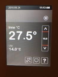 temp ature id le chambre la temperature de la chambre clim fonctionnait pas en ouvrant les
