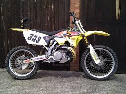 stolen motocross bikes which small van fits a motorbike singletrack forum