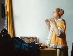 vermeer pearl necklace david avi epsztejn artzapta on