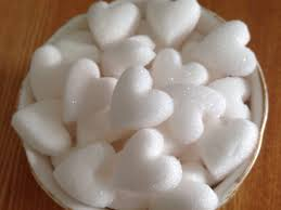 where to buy sugar cubes 100 white heart shaped sugar cubes for all occasions