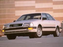 audi quattro horsepower 1994 audi quattro sedan 4d pictures and kelley blue book