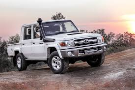 lexus v8 conversions in cape town sac muscles up land cruiser 70 series iol motoring