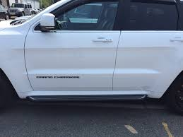 side step running boards for jeep grand cherokee item