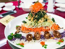 cuisine reunion park hotel clarke quay presents cny reunion menus from 338