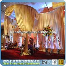 wedding mandaps for sale rkdecoration indian wedding mandaps with colorful drapery for sale