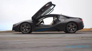 bmw i8 2017 bmw i8 review a 21st century supercar slashgear