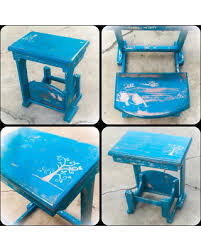 Small Childrens Desk Shopping Special Antique Childs Desk W Folding Seat