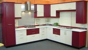 Small Space Kitchen Cabinets Maroon And White Kitchen Cabinets Design Ideas Kitchen Design