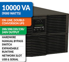 amazon server overloaded black friday amazon com tripp lite su10krt3u 10000va 9000w ups smart online