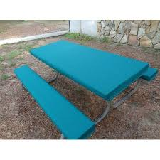 picnic table cover set picnic table covers nice vinyl outdoor table covers 25 beste ideen