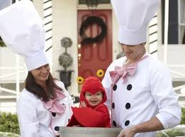 Good Evil Halloween Costumes Family Halloween Costumes Prove Dressing