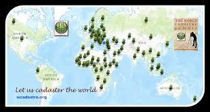 the world cadastre congress