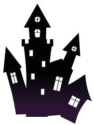 haunted mansion svg haunted clipart spooky house pencil and in color haunted clipart