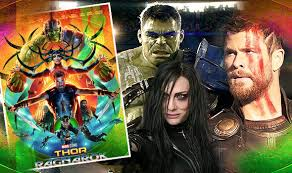thor ragnarok review does chris hemsworth hammer it home in mcu