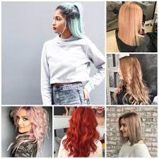 Colors For 2017 Fashion Hair Color Ideas U2013 Page 5 U2013 Best Hair Color Ideas U0026 Trends In 2017