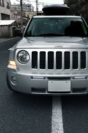jeep commander vs patriot the 25 best white jeep patriot ideas on pinterest jeep 2014