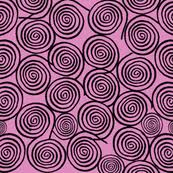 nightmare before christmas wrapping paper swirl patterm sally inspired wallpaper lanrete58 spoonflower