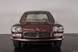 maserati quattroporte 2003 maserati quattroporte 4200 sedan 1968 used vehicle nettiauto
