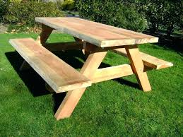 Wooden Patio Tables Wood For Outdoor Furniture Wood And Metal Garden Furniture Wood