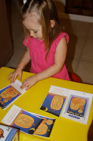 a learning journey pumpkins week two