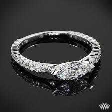 diamond custom rings images 83 best fancy diamond cuts images wedding bands jpg