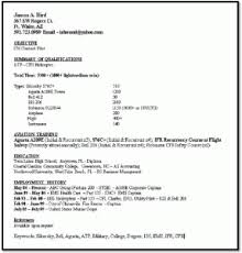 how to wrote a resume how to write an effective resume 7 what are some of the most