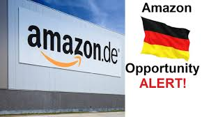 amazon germany why amazon germany is the best amazon marketplace to sell on in 2018