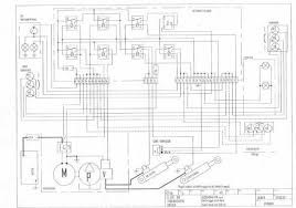 i need help regarding wiring diagram for a carlift doityourself