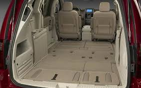 2009 dodge grand caravan information and photos zombiedrive