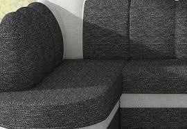 canape dolce meuble de salon canapé canapé panoramique gris sofamobili