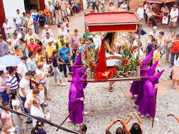five surprising easter traditions in south america you won t believe