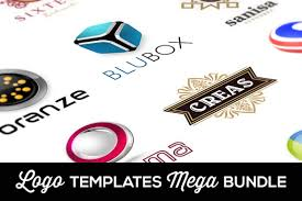 190 hi resolution logo templates from cruzine design only 29