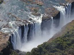 Victoria Falls Map Victoria Falls Map Photo Shared By Domenic Fans Share Images