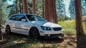 lexus is300 wagon slammed lexus is300 wagon u2013 idea de imagen del coche