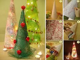 handmade christmas handmade christmas tree home design garden architecture