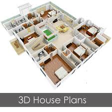 3d house floor plans addon 3d floor plan houzone