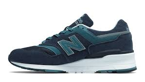 new balance black friday new balance 997 m997cef men u0027s trainers navy with castaway new