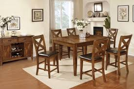Aarons Dining Table Lidia Dining Room Collection