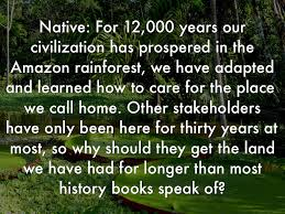 native plants in the amazon rainforest native amazonians radio interview by osipoann000
