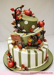 awesomest thanksgiving cakes with recipe thanksgiving cakes