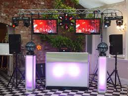 dj lighting truss package luxury mobile dj lighting packages f13 in stylish image collection